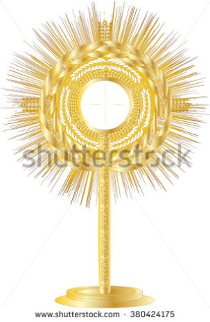 stock-vector-golden-monstrance-for-eucharistic-adoration-of-the-blessed-sacrament-vector-illustration-380424175
